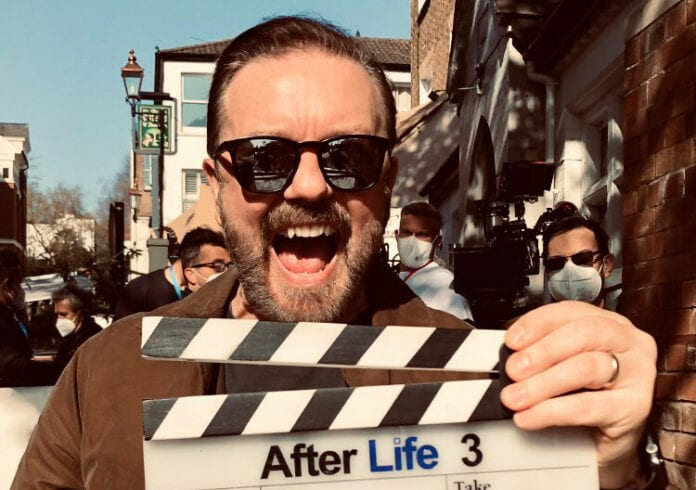 Ricky Gervais After Life 3