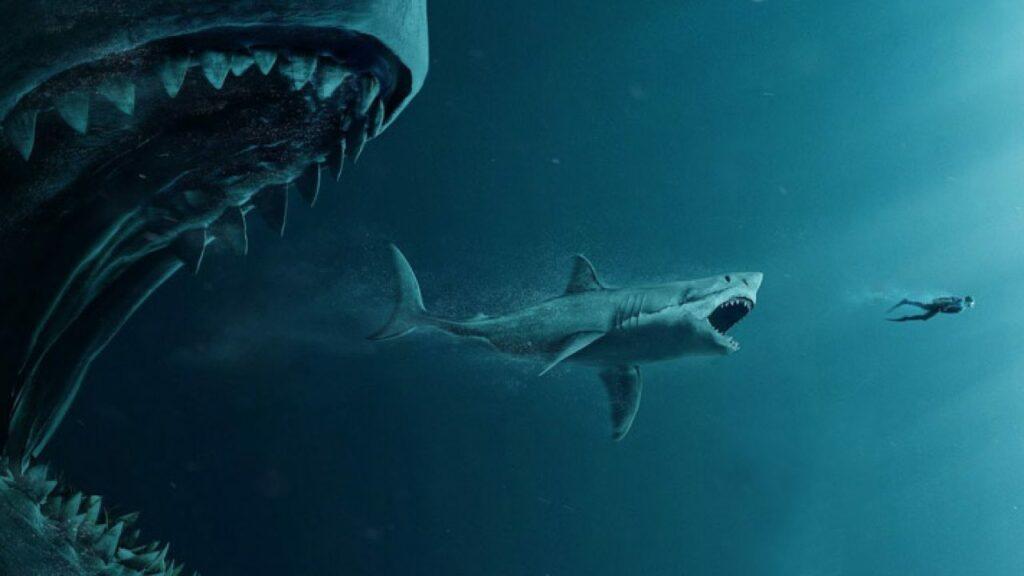 Ben Wheatley Meg il primo squalo