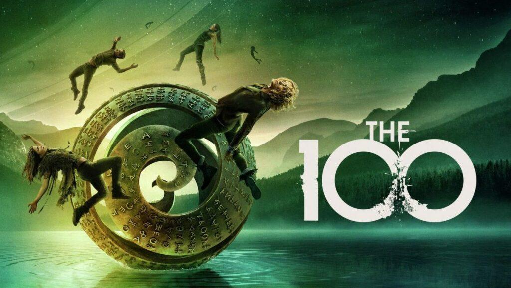 Warner Bros The 100