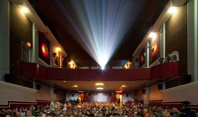 Notti Bianche del Cinema