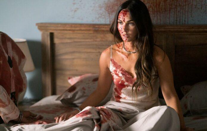Megan Fox Till Death
