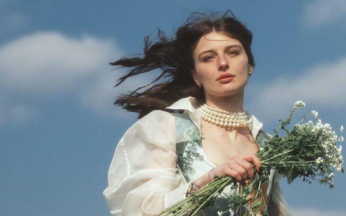 Alice Pagani Ophelia