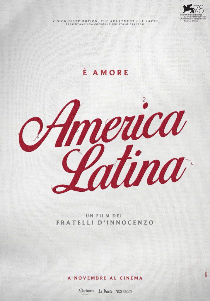 America Latina Venezia 78