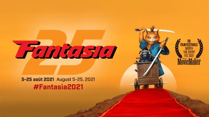 Fantasia 25