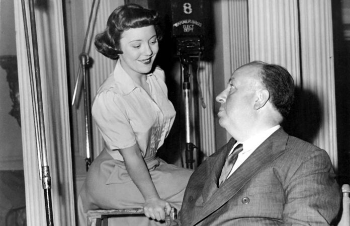 Pat Alfred Hitchcock