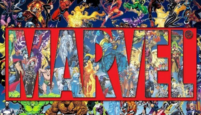 eroi Marvel Comics
