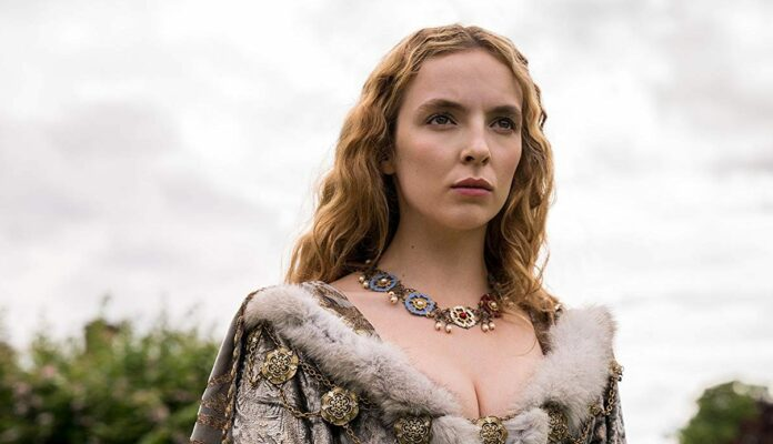 the last due jodie comer