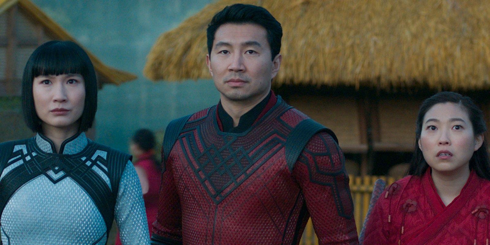 Shang-Chi e la leggenda dei Dieci Anelli: la recensione - Ciak Magazine