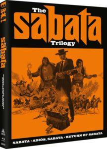 sabata trilogy