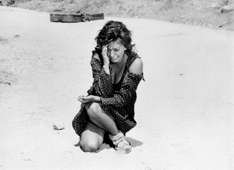 Sophia Loren - La ciociara