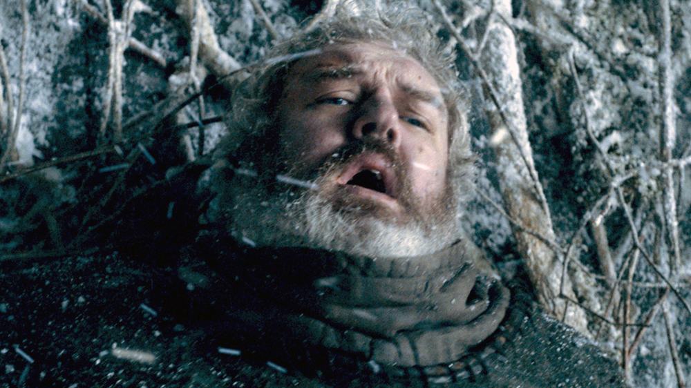 Hodor - © HBO