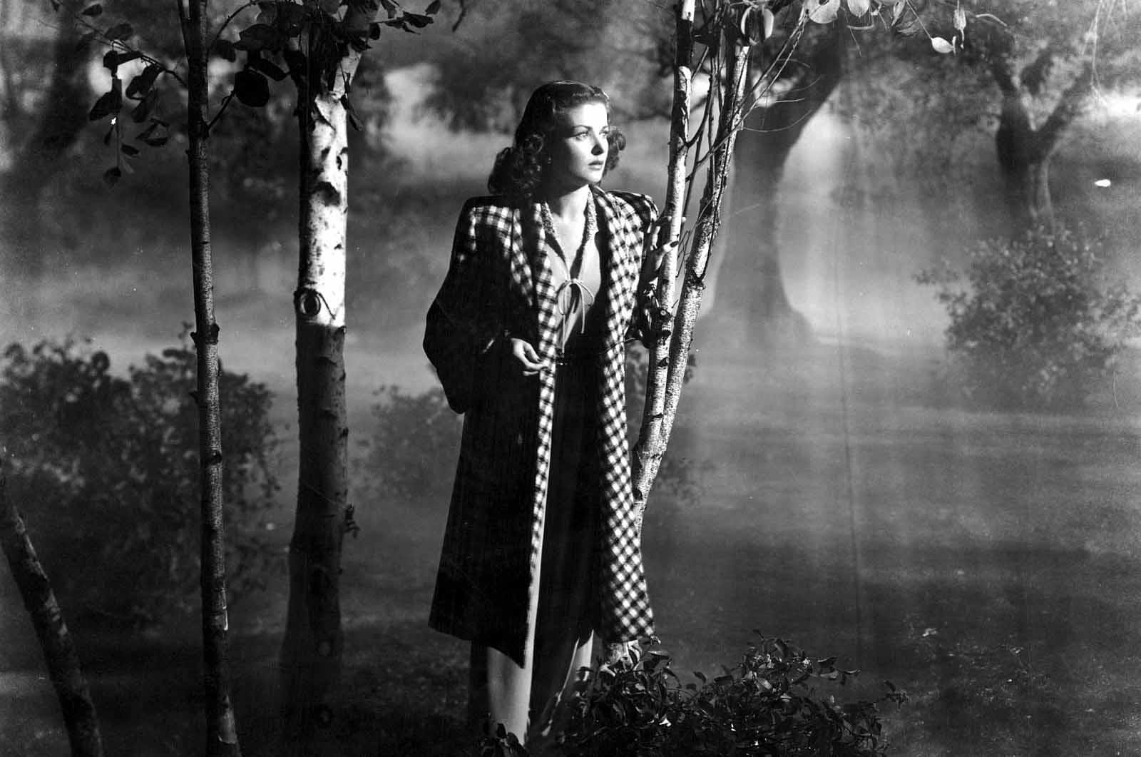 Dietro la porta chiusa - Fritz Lang
