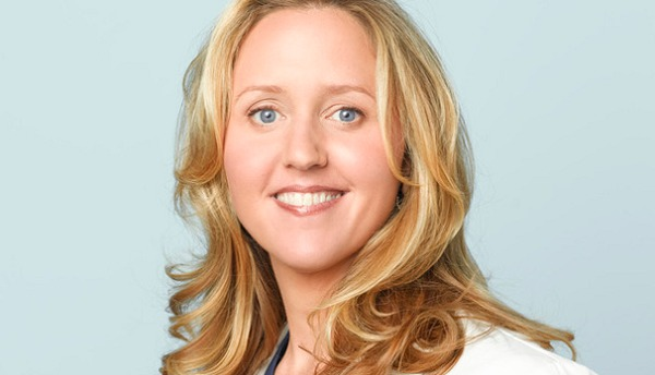 Brooke Smith - Erica Hahn